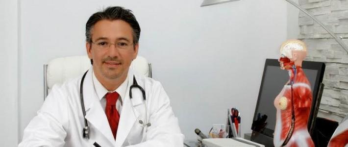 El Dr. Urbistondo hablo con el diario de Mendoza Online sobre el implante via axilar